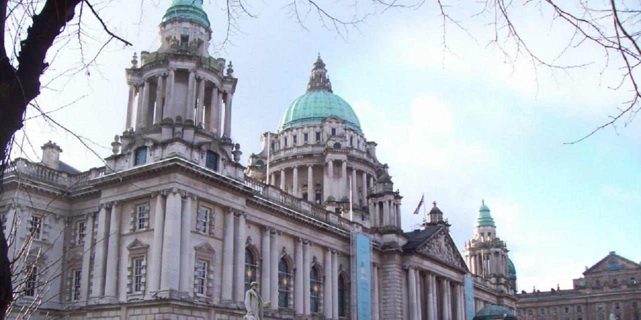 Belfast passes motion calling for UK and Ireland to expel Israeli ambassadors