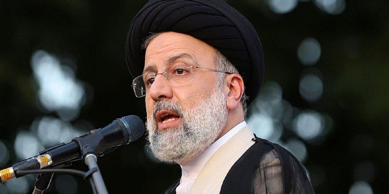 'Butcher of Tehran' named new president of Iran; sends shockwaves across Mideast