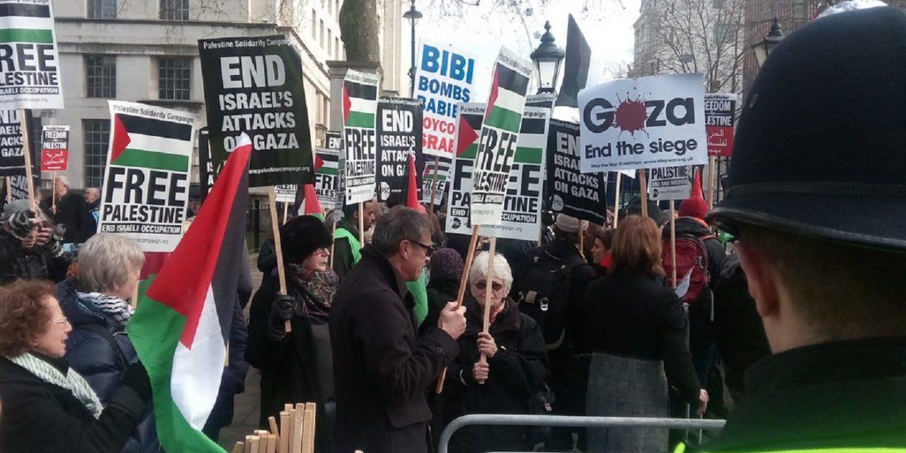 Jewish teachers quit union over calls to participate in pro-Palestinian demo