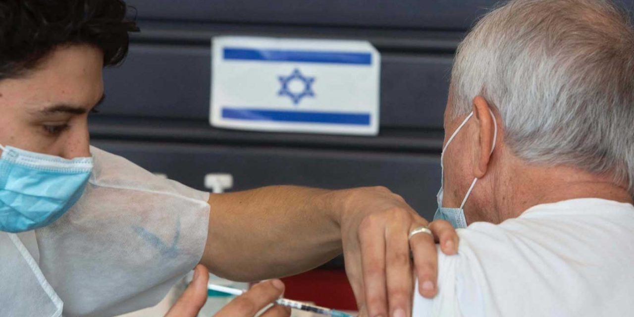 Israel agrees to deliver 1.2 million vaccines to Palestinian territories