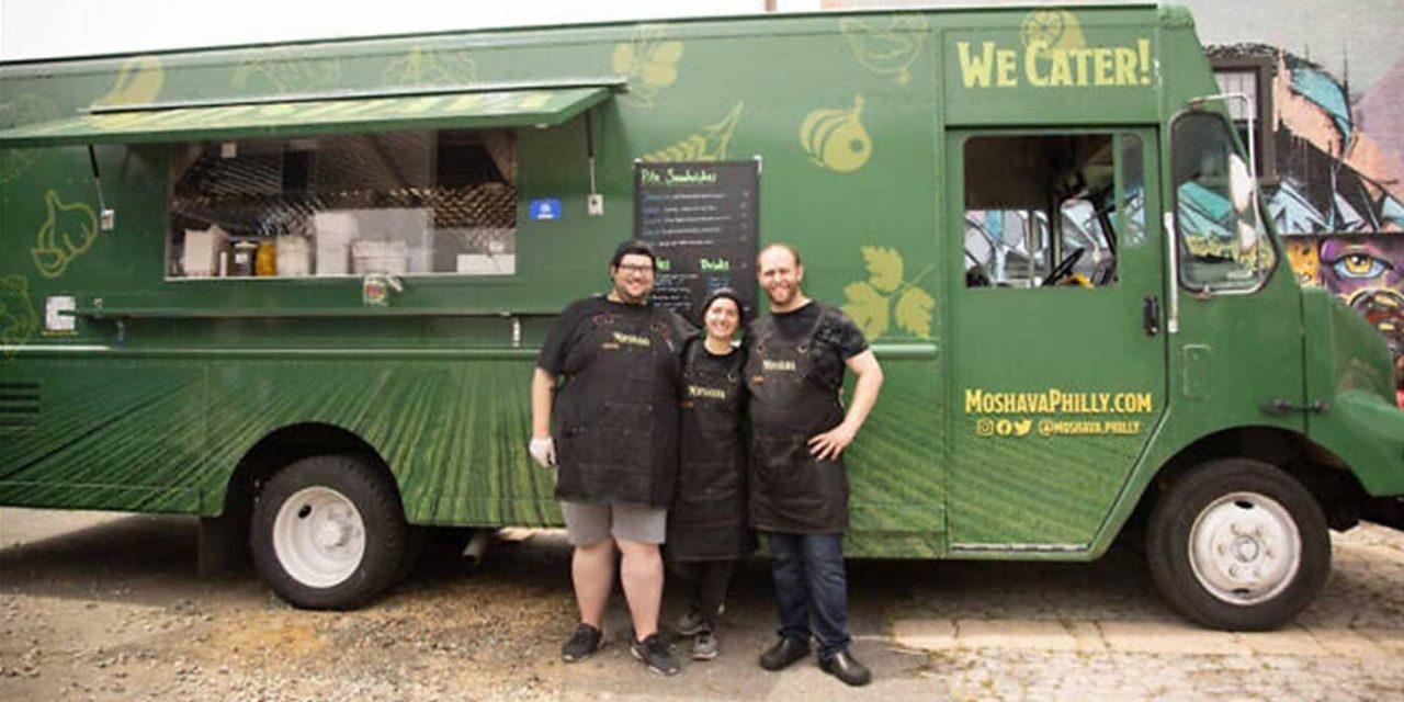 Philadelphia food festival cancelled after backlash for uninviting Israeli food truck