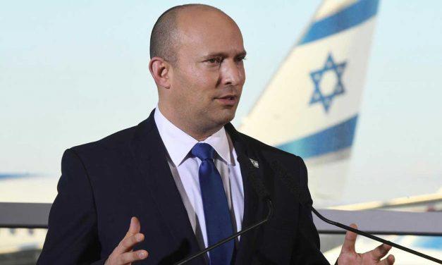 Bennett warns Hamas: 'We will not tolerate violence'