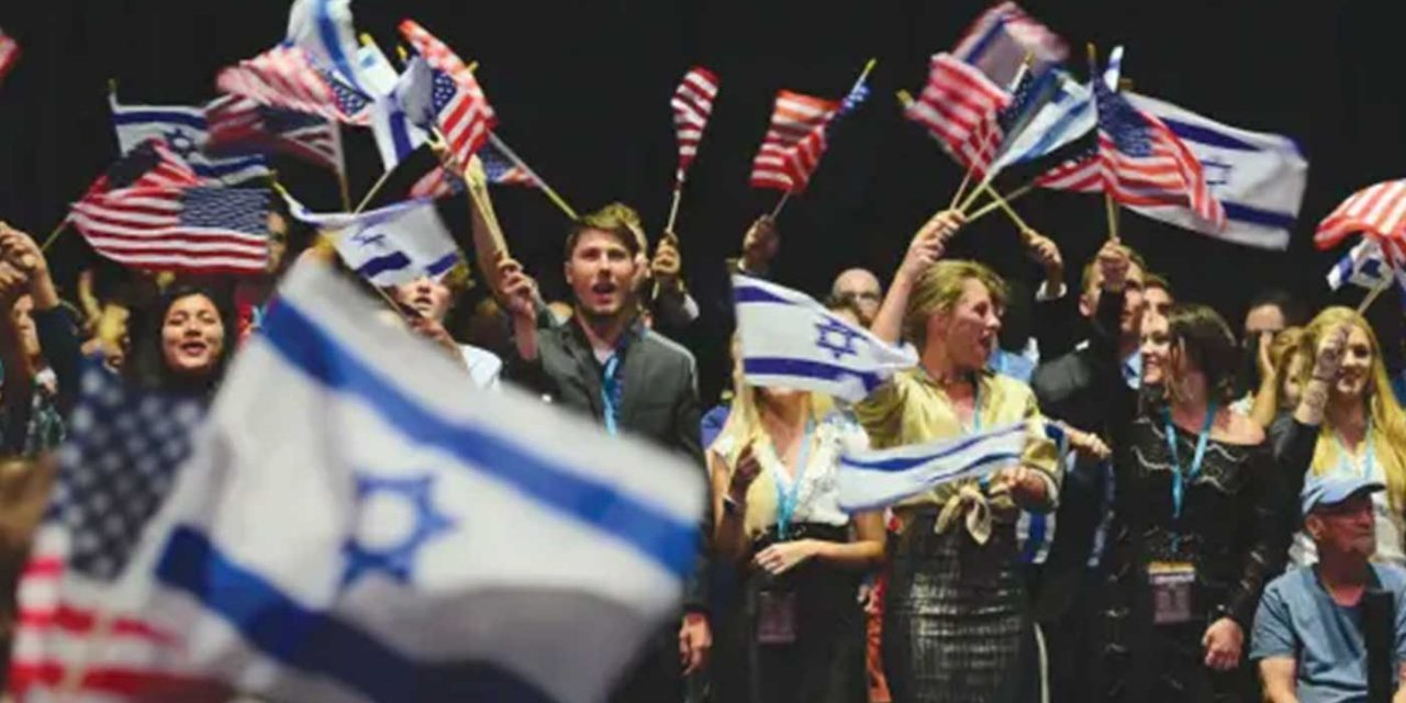 US poll finds 65% of young Christians seldom hear of Israel in church