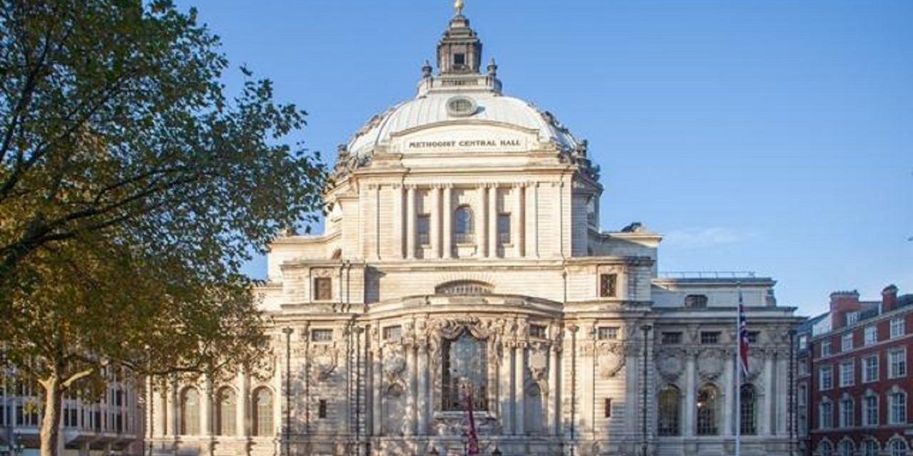 Methodist Church in Britain goes full anti-Israel as leaders back appalling motions