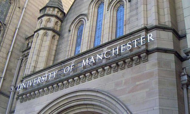 Manchester University rejects calls to end ties with Tel Aviv University