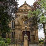 New Scottish Jewish Heritage Centre opens at historic Glasgow synagogue