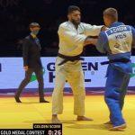 Algerian judoka quits Olympics to avoid Israeli opponent