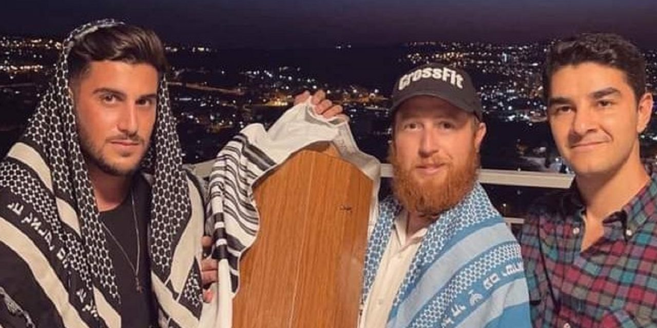 Three Israeli filmmakers arrested in Nigeria after visiting Igbo community