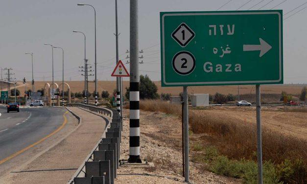 EU 'appalled' by Hamas's killing of two Gazans