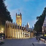 The National Holocaust Memorial in Westminster has been APPROVED