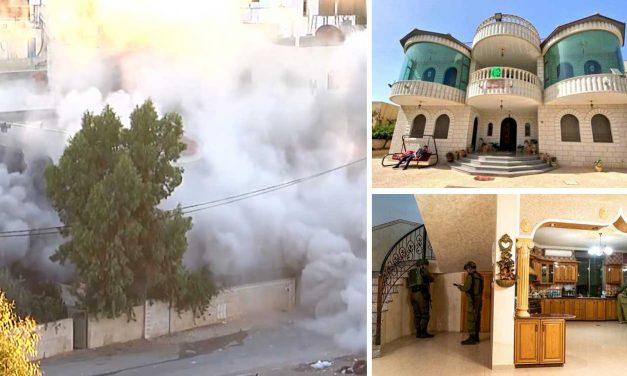 US condemns Israel for demolishing home of terrorist who killed Israeli teen