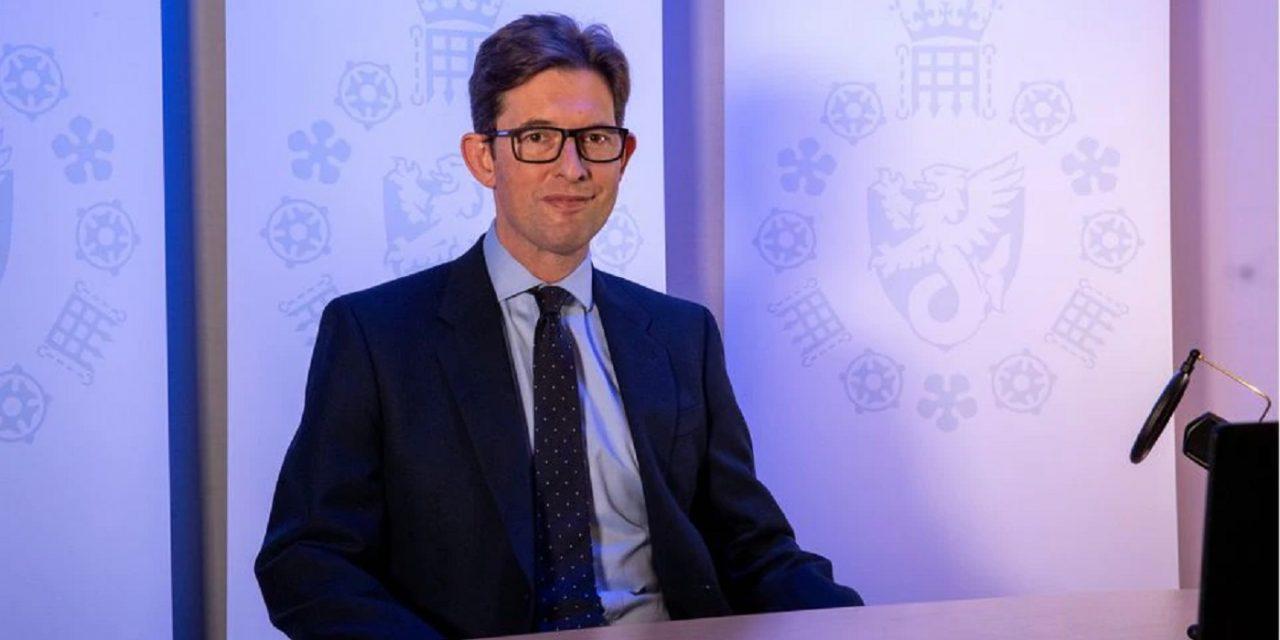 MI5 chief warns of espionage threat from states such as Iran