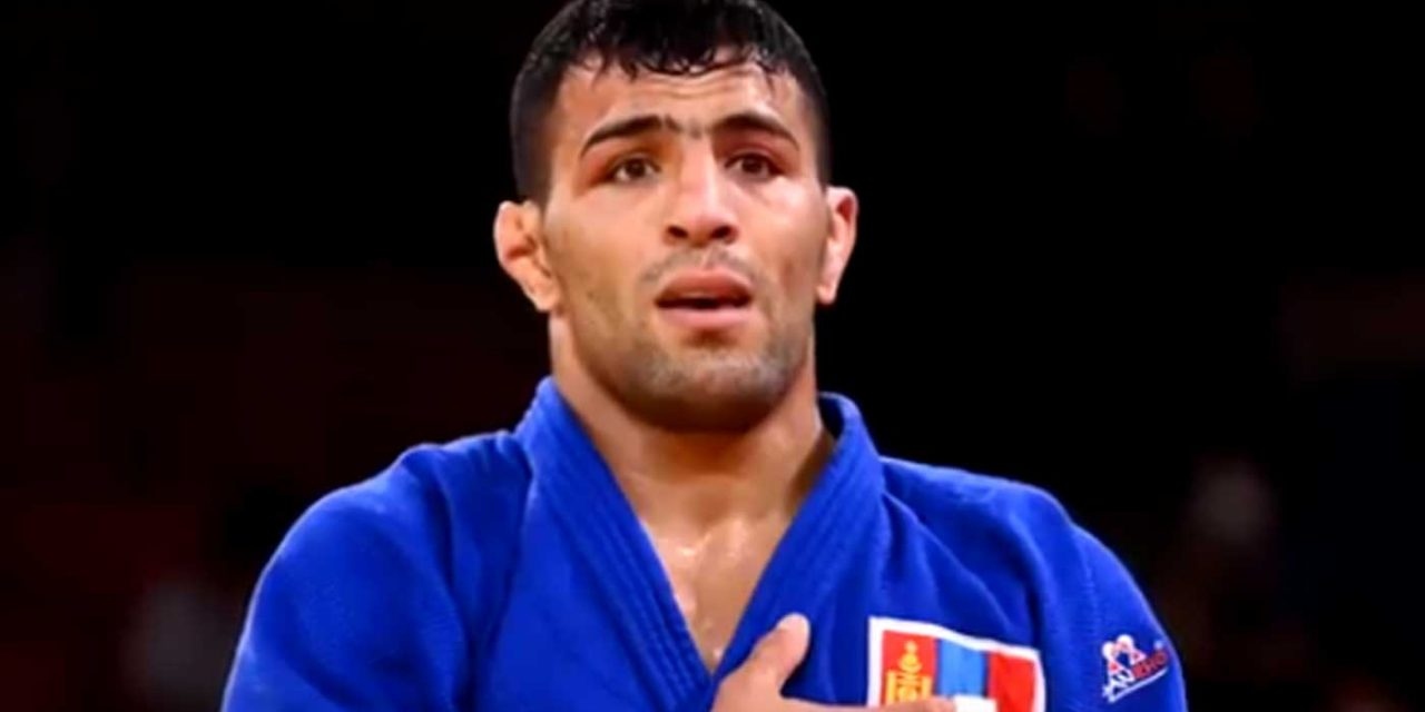 Exiled Iranian judoka dedicates Olympic medal to Israel: 'I hope the Israelis are happy with this achievement'