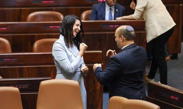 Historic: Deaf MK delivers first Knesset speech in sign language