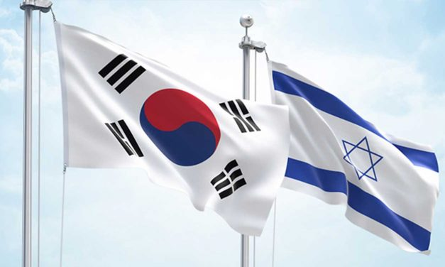 Israel sends 700,000 vaccines to South Korea after Palestinians reject them