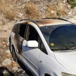 Three Jewish teens almost lynched, one hospitalised after driving through Palestinian village