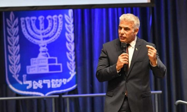 Israel's FM tells CUFI: Israel grateful for unequivocal support during Gaza conflict