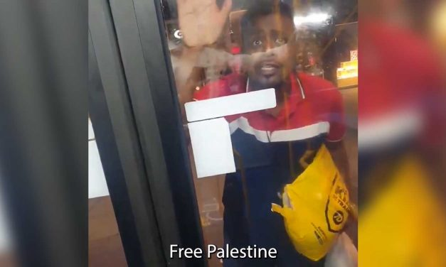 'I will slit your throat for Palestine' – Jewish man is threatened on London bus