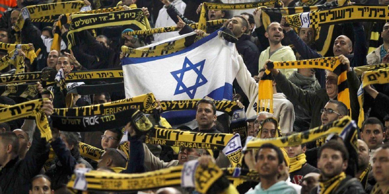 Match cancelled after FC Barcelona demands Jerusalem plays outside Israeli capital