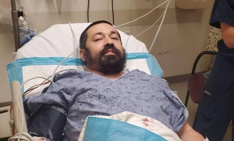 US: Rabbi stabbed multiple times outside Jewish school