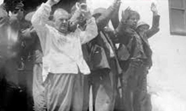Romania commemorates Jewish victims of 1941 pogrom