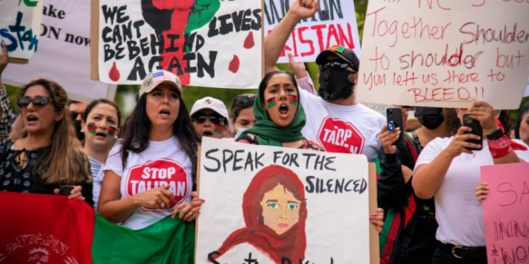 'The women of Afghanistan must be heard': Israel's ambassador to UN demands equal rights for Afghans at UNHRC