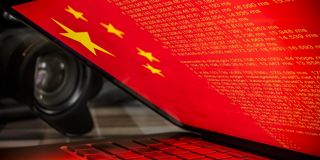 China hacks Israel and other Mid East countries for info on tech and business