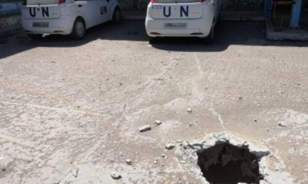 School shut: Hamas blocks UN from checking terror tunnel under school