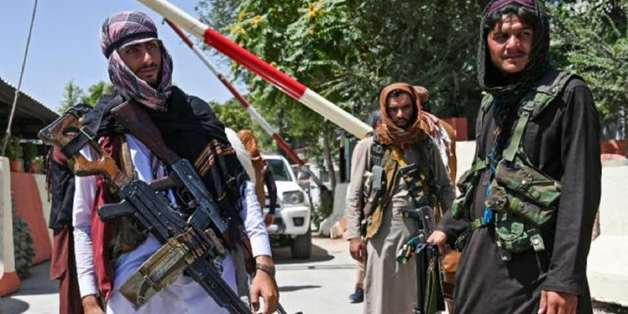 Taliban takeover of Afghanistan could put Israel and allies in danger from Islamist attacks