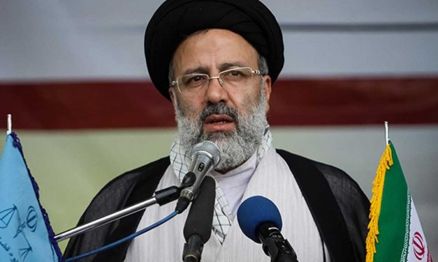 EU slammed for sending diplomat to Iran for President Raisi's inauguration