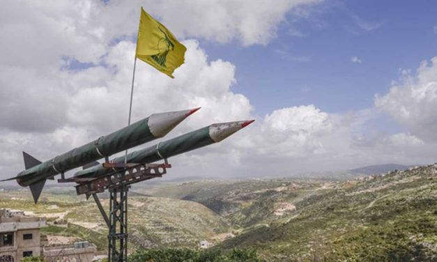 Opinion: Anti-Semitism has helped destroy Lebanon