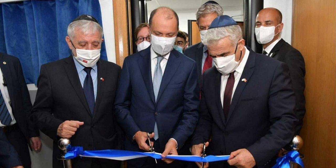Morocco-Israel to open embassies soon in full upgrade of ties