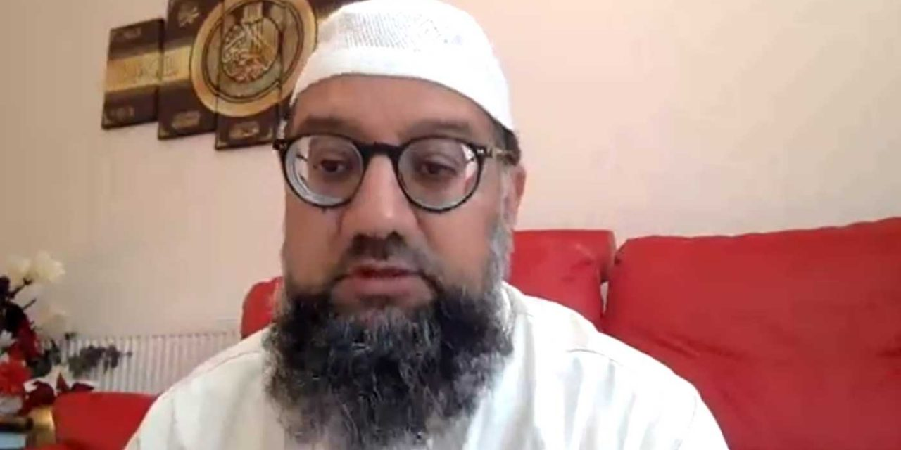 Home Office reinstates London imam to counter extremism role despite praising Palestinian 'martyrs', calling non-Muslims 'vile human beings'