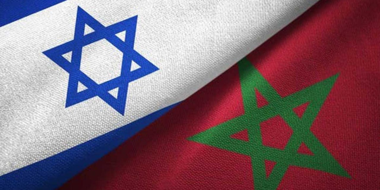 US welcomes Lapid's historic visit to Morocco