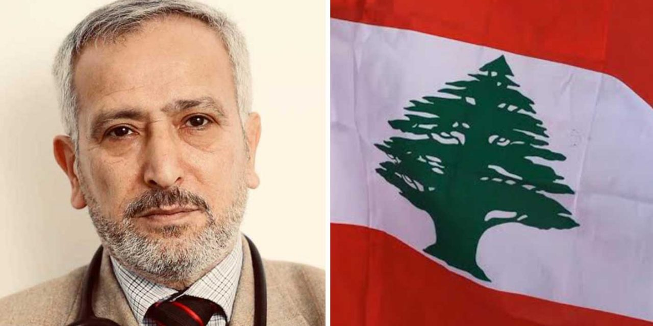 Lebanese doctor sentenced to 10 years jail for helping Arabs receive treatment in Israel
