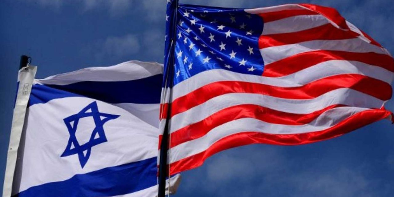 Israel strengthening military air-defence cooperation with USA