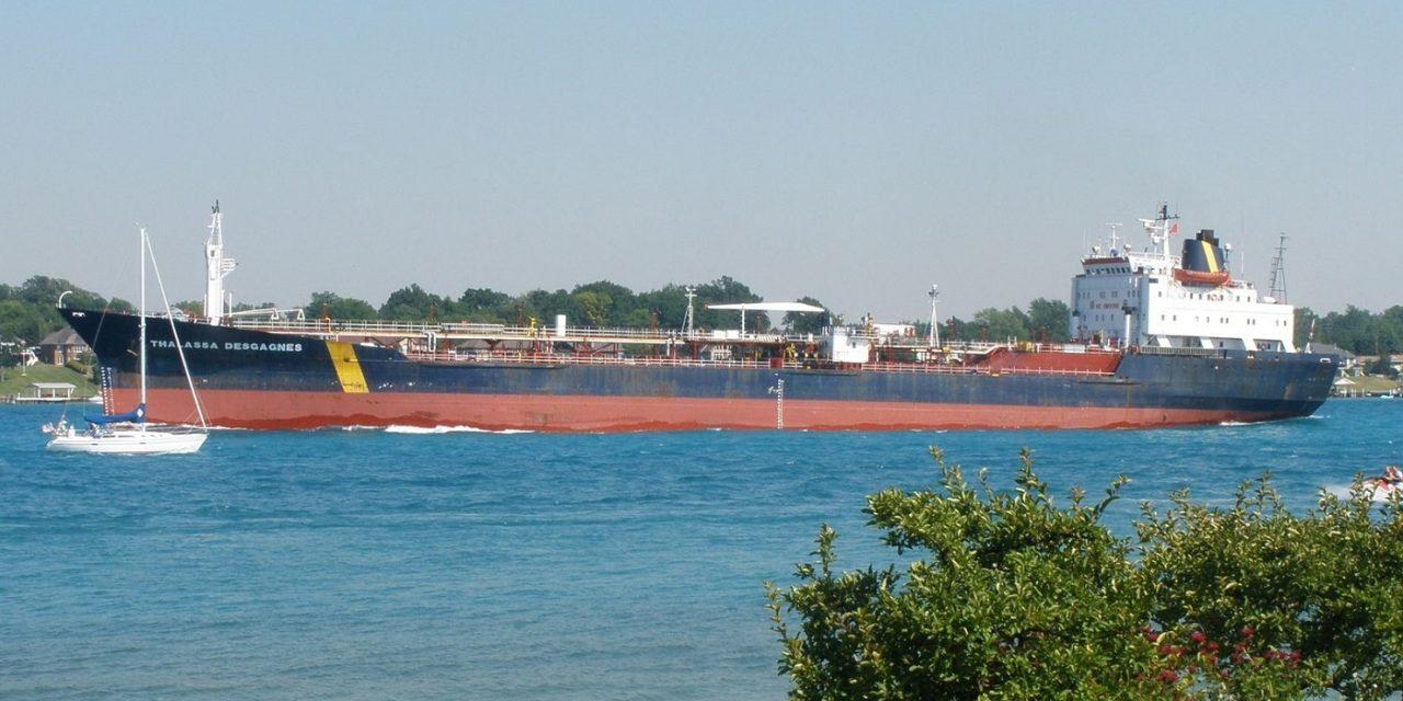 Iran behind ship hijacking in Gulf of Oman – Reports