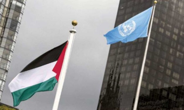 UNHRC cuts off video exposing anti-Semitism in UNRWA