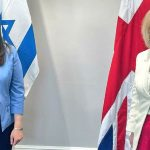 Britain's new Foreign Secretary and UK-Israel relations