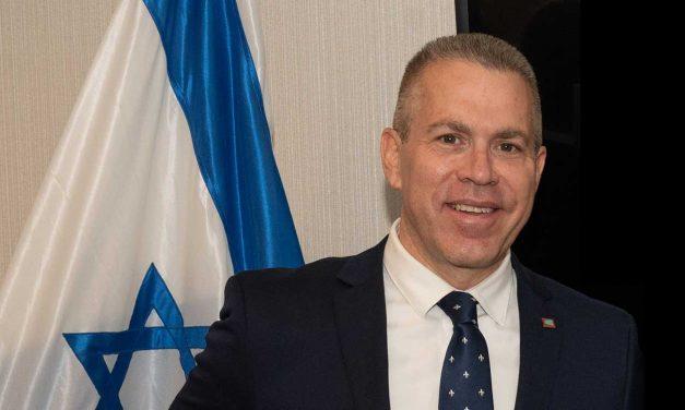 Israel's UN Ambassador blasts 'ignorant and hypocritical' Ben & Jerry's founders