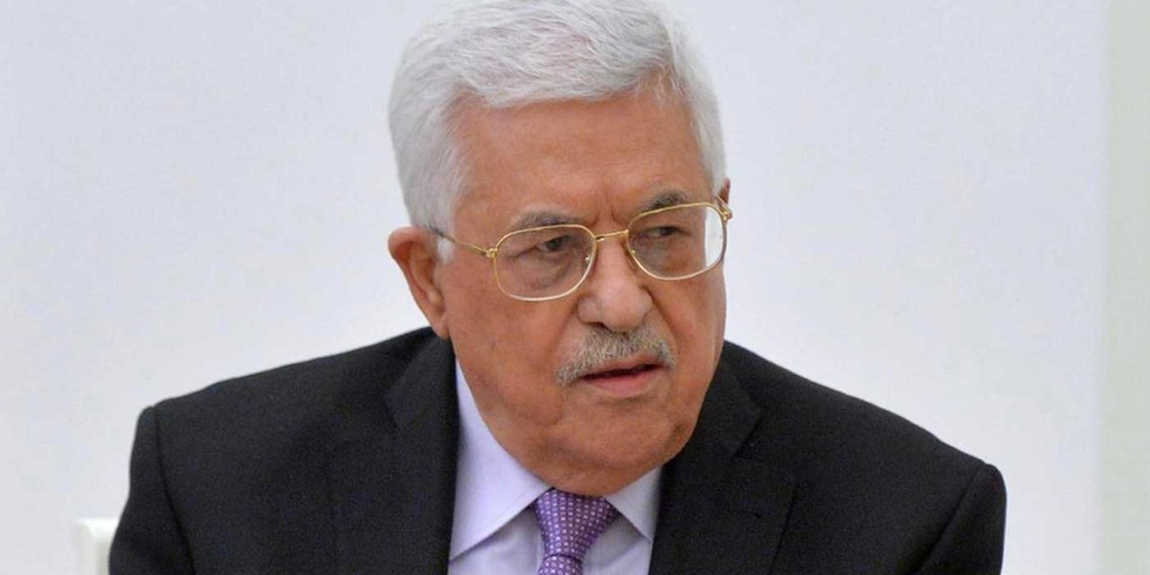 Report: White House rejected request for Biden-Abbas meeting