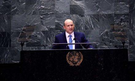 Israel's Prime Minister delivers speech to United Nations – full speech