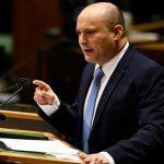 'Israel's light shines brighter than ever' – Prime Minister Bennett