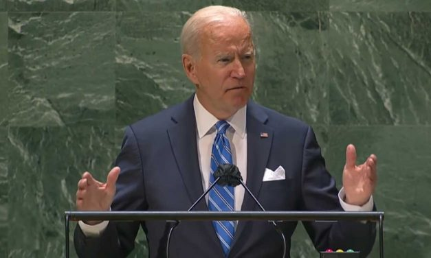 Biden capitulates and asks Iran to return to failed nuke deal