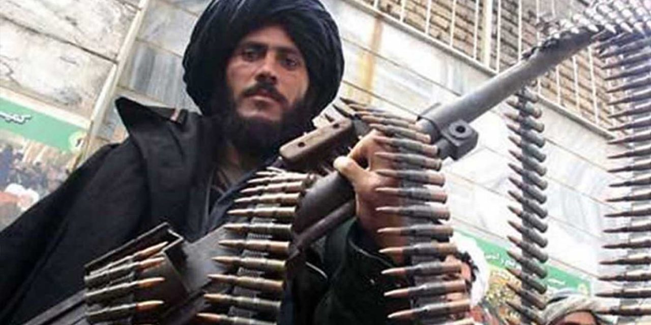 Islamist radicals will capitalise on US downfall in Afghanistan, expert warns