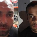 Israeli forces capture final two Palestinian terrorists who escaped prison bringing end to manhunt
