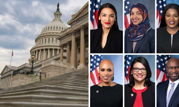 'The Squad' condemned for removing funding for Israel's Iron Dome from Congressional bill