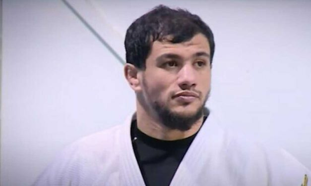 Algerian judoka banned for 10 years after refusing to face Israeli at Olympics