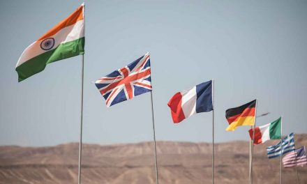 Israel, UK, USA, France, Italy, Germany, Greece and India join forces for 'Blue Flag' military exercise
