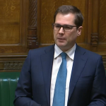 MP urges Britain to get 'fully behind' Abraham Accords in Commons debate